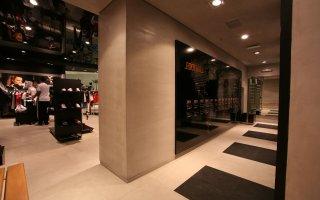 Lojas Adidas