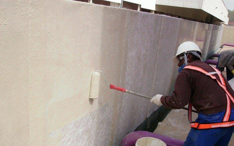 Impermeabilizante de paredes