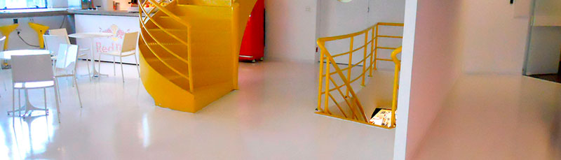 Monolith® Pu Floor